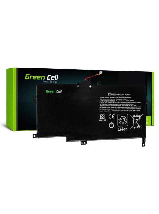 Green Cell Laptop akkumulátor / akku HP Envy 6 6-1030EW 6-1040EW 6-1130SW