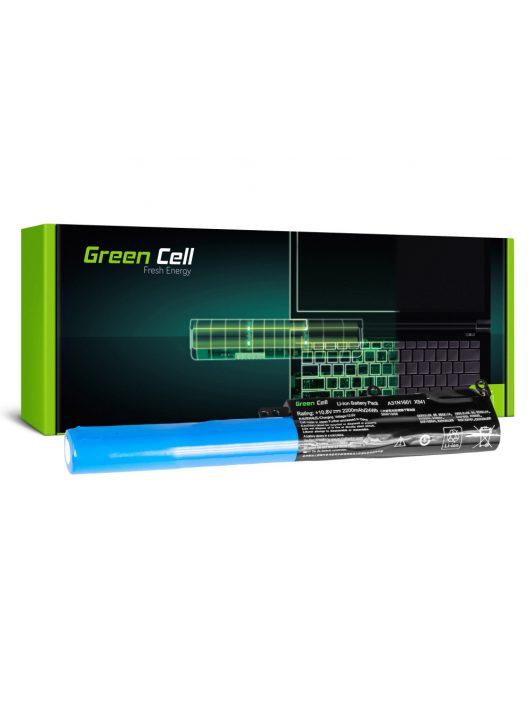 Laptop akkumulátor / akku Asus R541N R541S R541U Asus Vivobook Max F541N F541U X541N X541S X541U