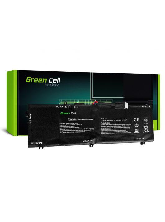 Green Cell Laptop akkumulátor / akku HP ZBook Studio G3