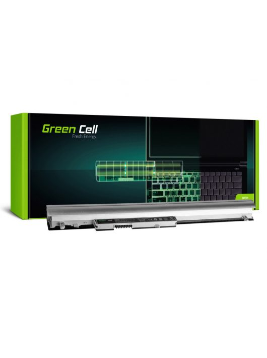 Green Cell Laptop akkumulátor / akku HP 14-W 14-Y 15-F 15-F271 15-F233WM 15-F271WM