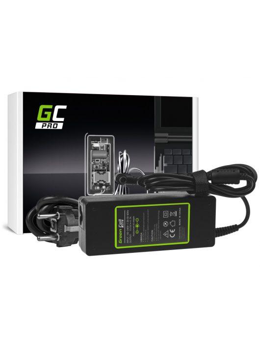 Green Cell PRO Hálózati Adapter Töltő Sony Vaio PCG-71211M PCG-71811M 14 15E 19.5V 4.7A