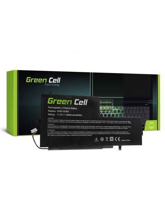 Green Cell Laptop akkumulátor / akku HP Envy x360 13-Y HP Spectre Pro x360 G1 G2 HP Spectre x360 13-4000