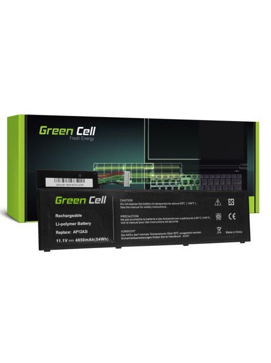 Green Cell Laptop akkumulátor / akku Acer Aspire Timeline Ultra M3 M3-581TG M5 M5-481TG M5-581TG TravelMate P648 P658