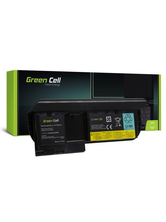Green Cell Laptop akkumulátor / akku Lenovo ThinkPad X220 X220I X220T X230I X230T
