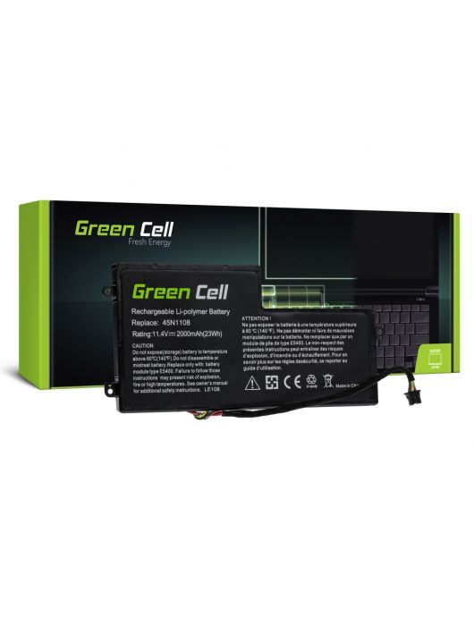Green Cell Laptop akkumulátor / akku Lenovo ThinkPad A275 T440 T460 X230S X240 X250