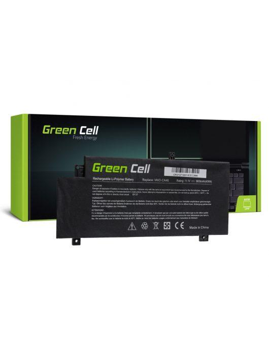 Green Cell Laptop akkumulátor / akku VGP-BPS34  Sony Vaio Fit 15 SVF15A