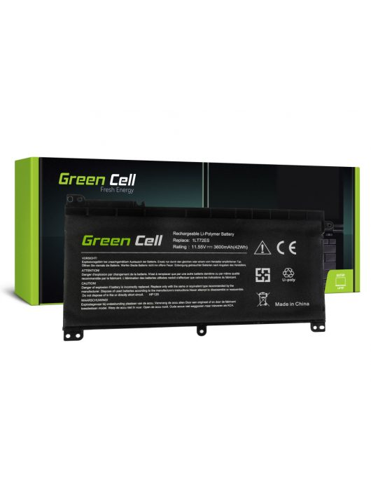 Laptop akkumulátor / akku HP Omen 15-AX HP Pavilion x360 11-U 13-U M3-U HP Stream 14-AX 14-CB HP125