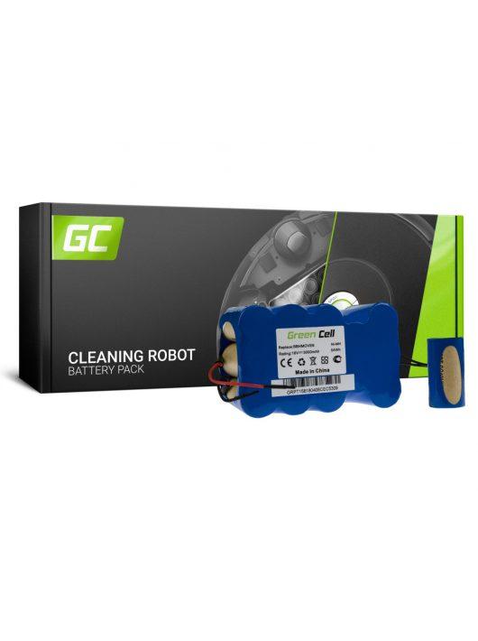 Green Cell akkumulátor / akku Bosch BBHMOVE4 BBHMOVE5 BBHMOVE6