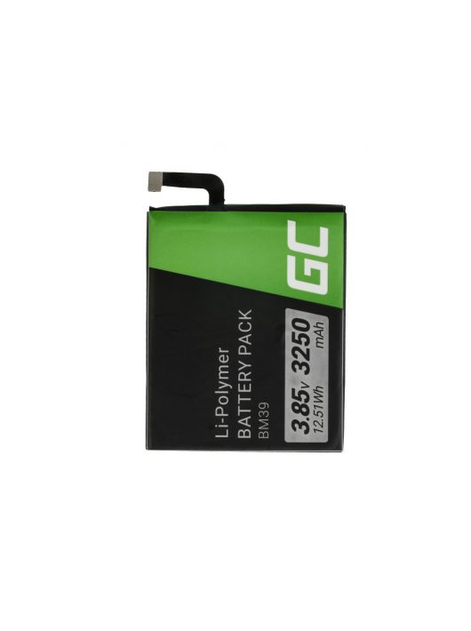 akkumulátor / akku BM39  telefon Xiaomi Mi 6 Mi6