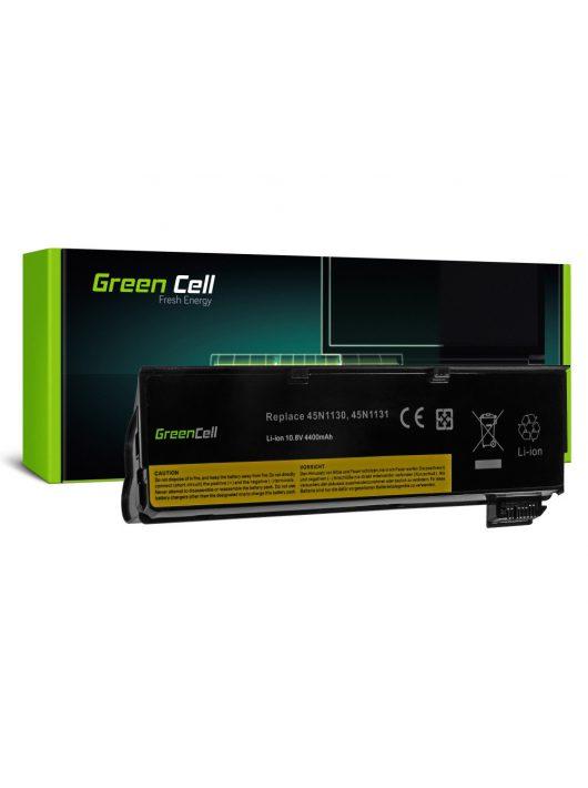 Akkumulátor Green Cell  laptop Lenovo ThinkPad L450 T440 T450 X240 X250