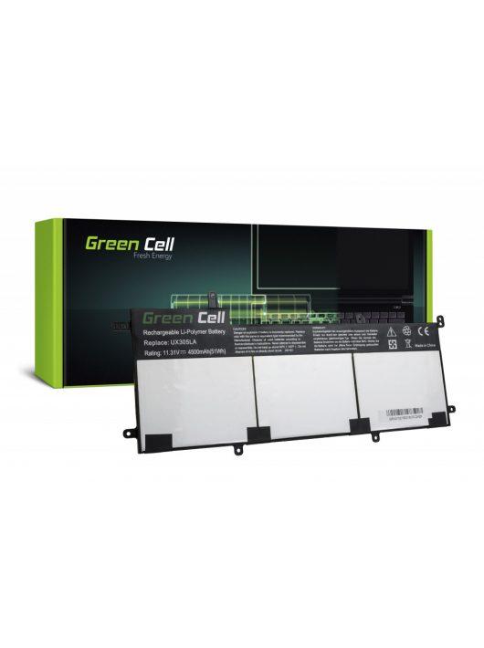 akkumulátor / akku C31N1428  Asus Zenbook UX305L UX305LA UX305U UX305UA