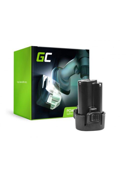 akkumulátor / akku BL1013 BL1014 Makita DA331DWE DF030D DF330D HP330DZ HS300DW TD090 PT184