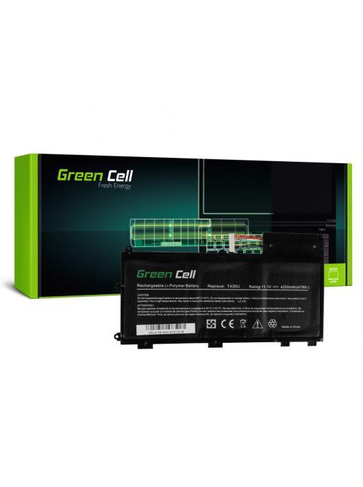 Green Cell akkumulátor / akku L11N3P51 L11S3P51 L12L3P51  Lenovo ThinkPad T430u