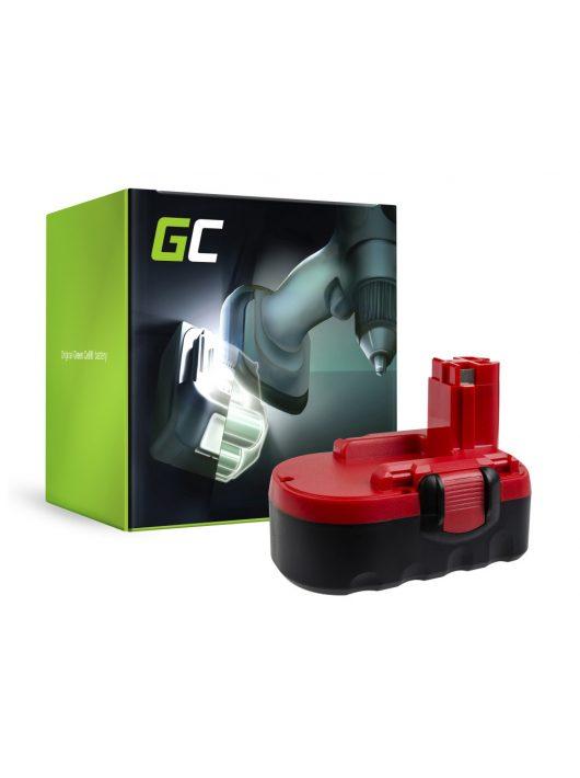 Green Cell  akkumulátor / akku  BAT025 BAT160 BAT180 Bosch PSR 18 VE-2 GSB 18 VE-2 GSR 18 VE-2 PSB 18 VE-2