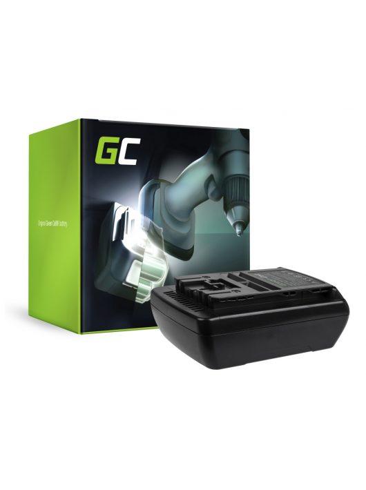 Green Cell  akkumulátor / akku  BAT810 BAT836 GBA 36 Bosch GSB GSA GSR GBH G GHE 36V System