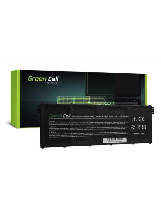 akkumulátor / akku AC14B3K AC14B8K Acer Aspire 5 A515 A517 E15 ES1-512 ES1-533 R5-571T V3-372 Nitro 5 AN515-51 AC62