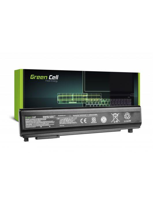 Green Cell akkumulátor / akku PA5162U-1BRS  Toshiba Portege R30 R30-A