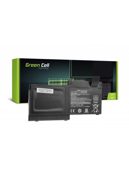 Green Cell akkumulátor / akku SB03XL  HP EliteBook 720 G1 G2 820 G1 G2