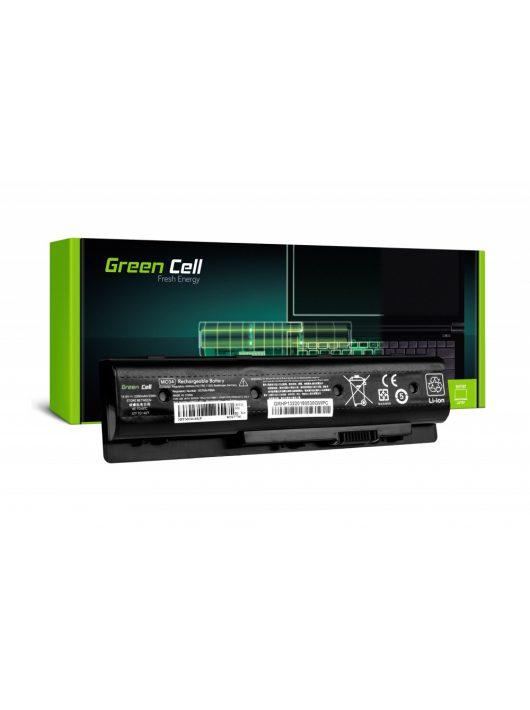 Green Cell akkumulátor / akku MC04  HP Envy 17-N 17-R M7-N
