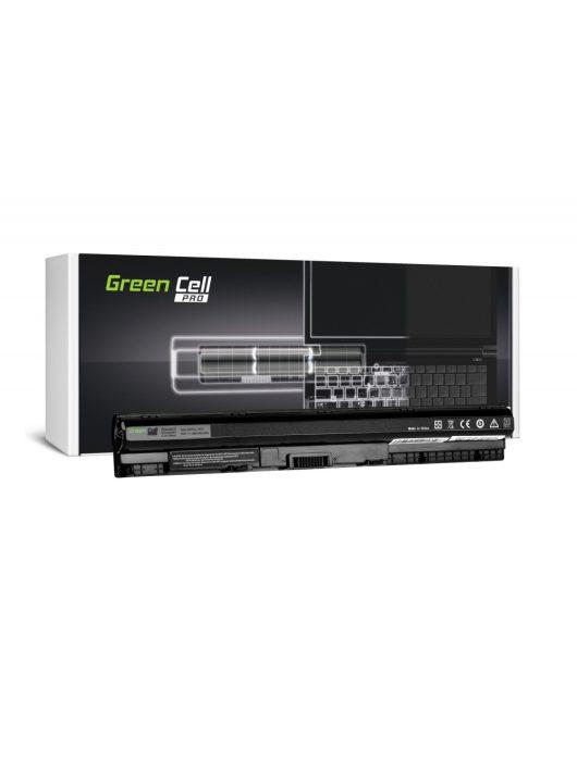 Green Cell Pro akkumulátor / akku Dell Inspiron 3451 3555 3558 5551 5552 5555 / 14,4V 2600mAh