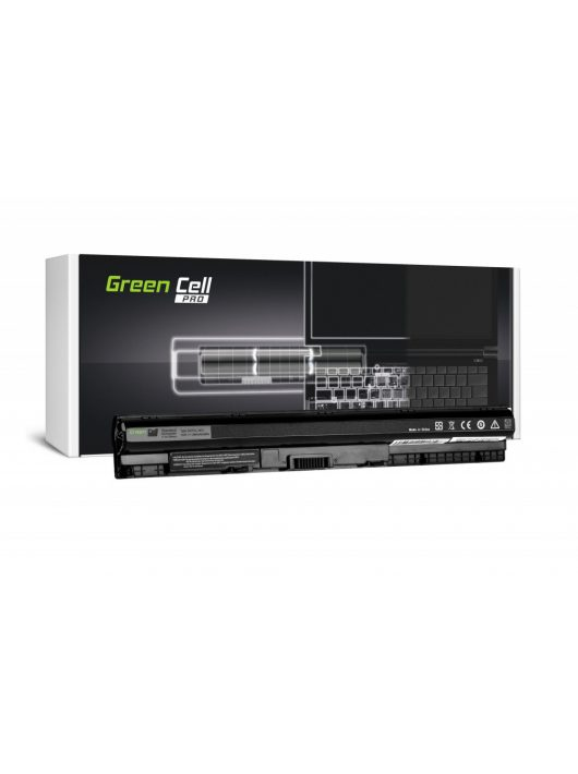 Pro akkumulátor / akku Dell Inspiron 3451 3555 3558 5551 5552 5555 / 14,4V 2600mAh