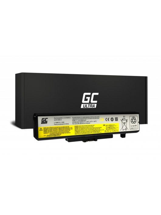 ULTRA  akkumulátor / akku L11S6Y01 L11S6F01 Lenovo B580 B590 G500 G505 G510 G700 G710 G580 G585