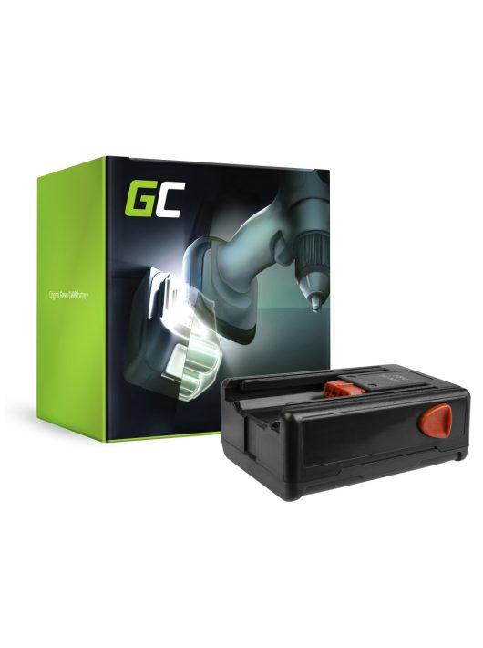 akkumulátor / akku 8834-20 Gardena EasyCut 42 Accu 8872-20 SmallCut 300 Accu 8844-20