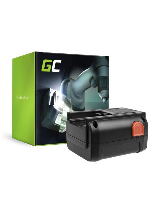 akkumulátor / akku 8835-20 8839-20 Gardena AccuCut 18-Li 400 450 EasyCut 50-Li ErgoCut 48-Li HighCut 48-Li PT167