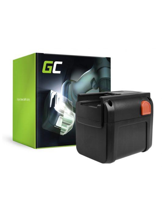 akkumulátor / akku 8835-20 8839-20 Gardena AccuCut 18-Li 400 450 EasyCut 50-Li ErgoCut 48-Li HighCut 48-Li PT168