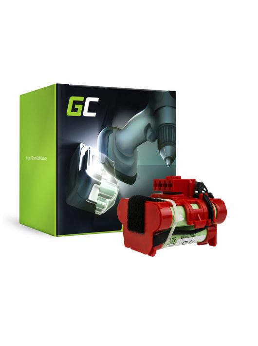 akkumulátor / akku Gardena R38Li R50Li R80Li Husqvarna Automower 105 305 Flymo 1200R McCulloch ROB R1000 R800 PT169