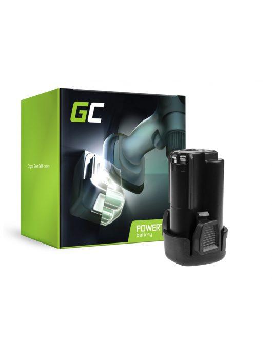 akkumulátor / akku PCL12BLX Porter-Cable PCL120CR PCL120DD PCL120ID PCL212IDC PCL120MTC Stanley FMC010 FMC040 PT215
