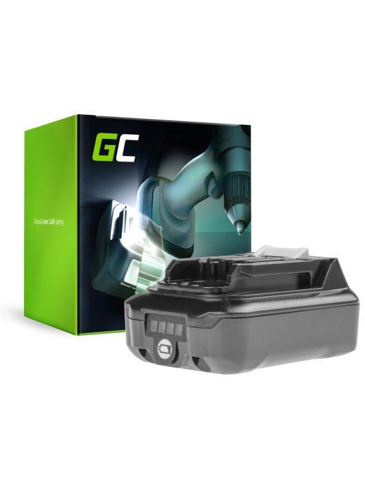 akkumulátor / akku BL1016 BL1021B BL1040B BL1041B Makita DF031 DF331 HP330 HP331 TD110 TM30 UM600 PT185