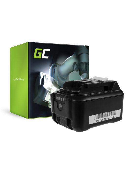 Green Cell akkumulátor / akku BL1016 BL1021B BL1040B BL1041B Makita DF031 DF331 HP330 HP331 TD110 TM30 UM600