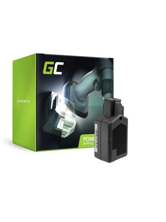 akkumulátor / akku  7420096 Power Pack 3 Green Cell  Wolf-Garten GT 815 GTB 815 HSA 45 V