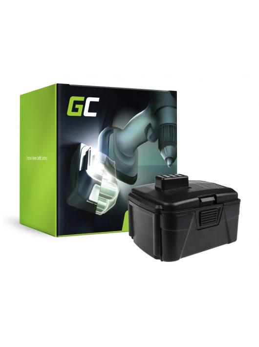 akkumulátor / akku  CB120L BPL-1220 RB12L13 Green Cell  Ryobi BID1201 CD100 CR1201 HJP001 HJP002 HJP003 HJP004