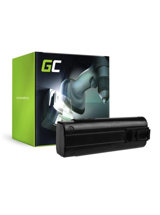 akkumulátor / akku  404400 404717 Green Cell  Paslode IMCT IM50 IM65 IM200 IM250 IM300 IM325 IM350