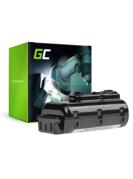 akkumulátor / akku 902654 B20543 Paslode PPN35i Li CF325Li CF325XP IM65Li IM250Li IM360Ci Li PT201
