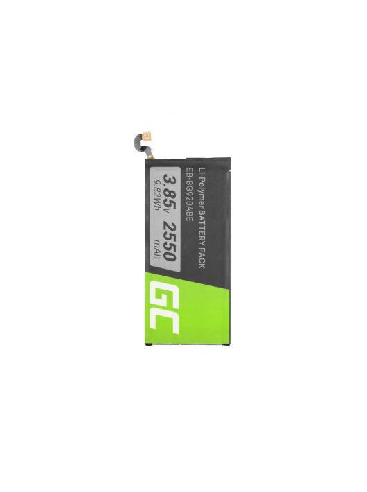 akkumulátor / akku EB-BG920ABE telefon Samsung Galaxy S6 BP82