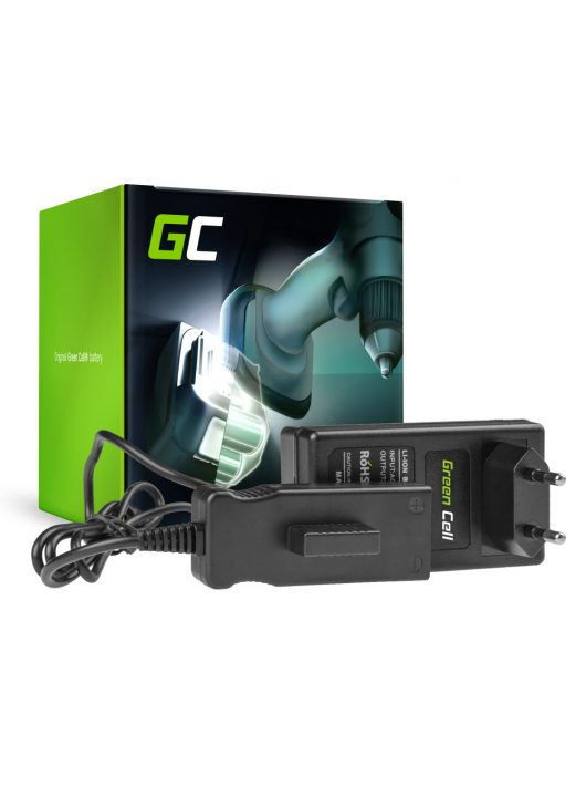 Töltő 4025-00 29.4V Green Cell  Gardena 25V Li-Ion 8838-20 380Li 380EC