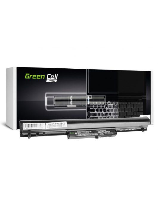 Green Cell Pro akkumulátor / akku VK04 HSTNN-YB4D  HP Pavilion 14-B 14-C 15-B M4 HP 242 G1 G2