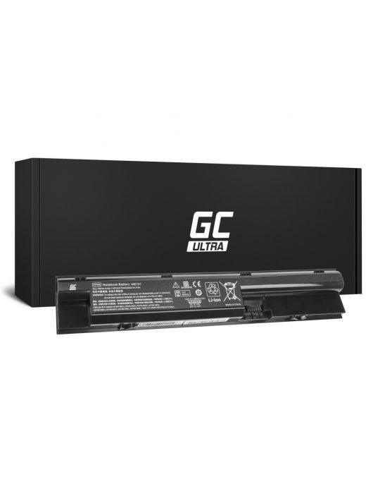 Green Cell Ultra akkumulátor / akku FP06 FP06XL  HP ProBook 440 445 450 470 G0 G1 470 G2