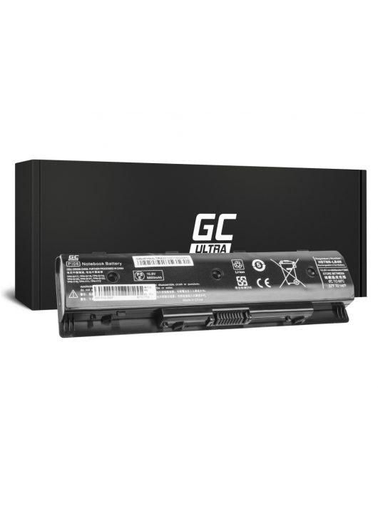 Ultra akkumulátor / akku PI06 PI06XL  HP Pavilion 15 17 Envy 15 17 M7