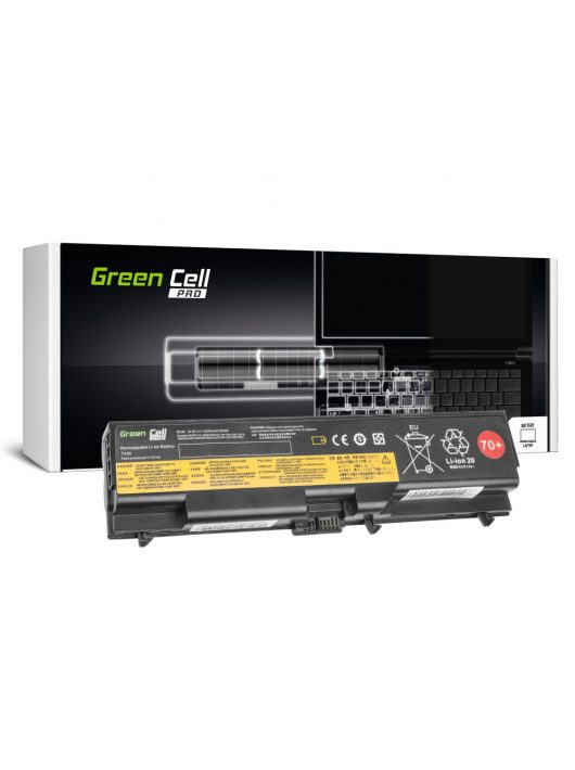 Pro akkumulátor / akku 45N1001 Lenovo ThinkPad L430 T430i L530 T430 T530 T530i LE49PRO