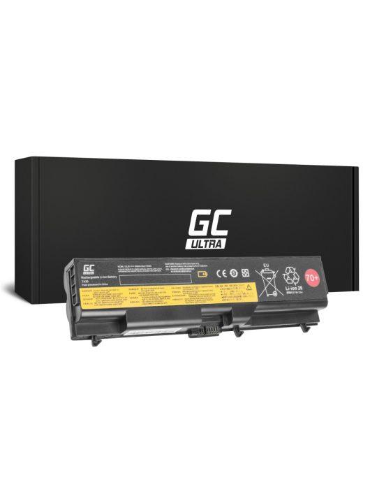 Ultra akkumulátor / akku 45N1001 Lenovo ThinkPad L430 T430i L530 T430 T530 T530i LE49ULTRA