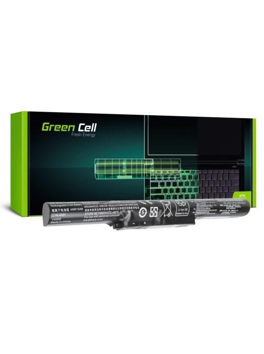 Green Cell Laptop akkumulátor / akku L14L4A01 Lenovo Z51 Z51-70 IdeaPad
