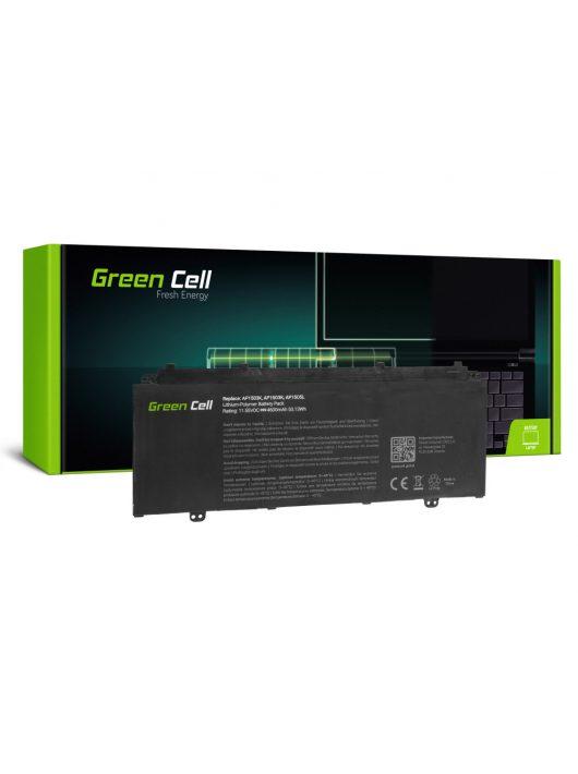 Green Cell Laptop akkumulátor / akku AP15O3K AP15O5L Acer Aspire S 13 S5-371 S5-371T Swift 5 SF514-51 Chromebook R 13 CB5-312T