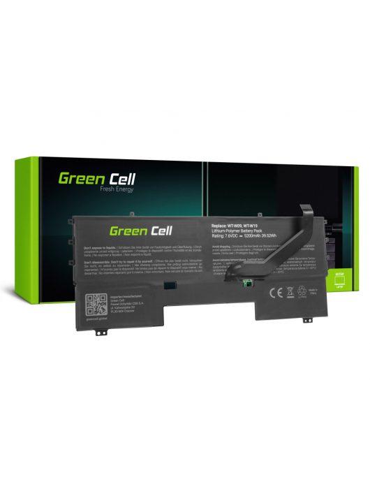 Green Cell akkumulátor / akku HB54A9Q3ECW Huawei MateBook X