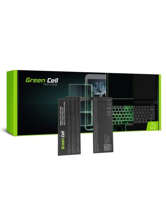 Green Cell akkumulátor / akku A1798 Apple iPad Pro 10.5 A1701 A1709