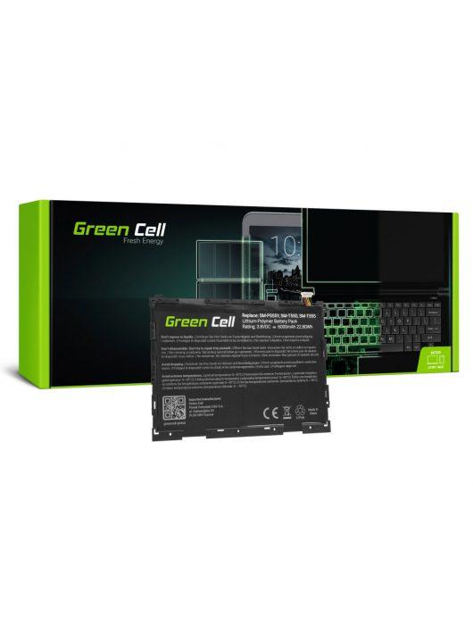 Green Cell akkumulátor / akku EB-BT550ABE Samsung Galaxy Tab A 9.7 T550 T555