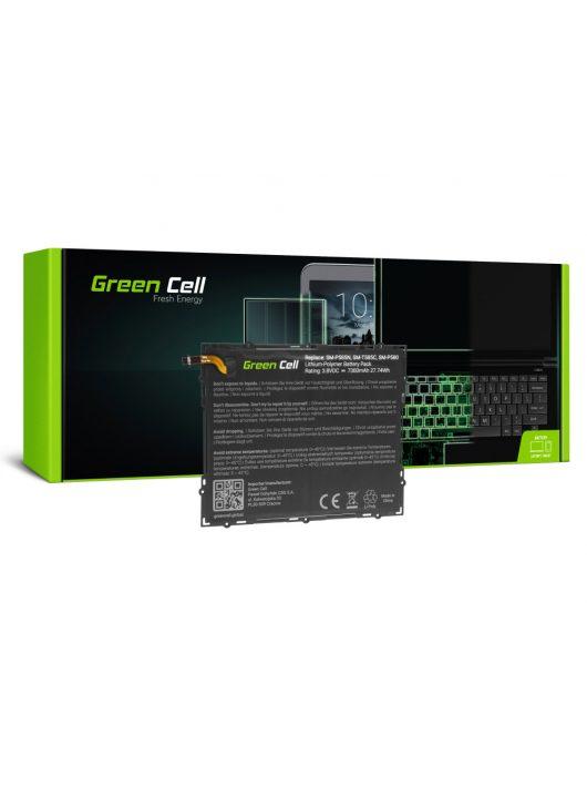 Green Cell akkumulátor / akku EB-BT585ABA Samsung Galaxy Tab A 10.1 T580 T585